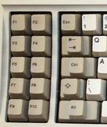 IBM PC function keys
